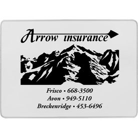 Single Pocket Insurance Card Holder for Marketing