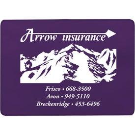 Single Pocket Insurance Card Holder
