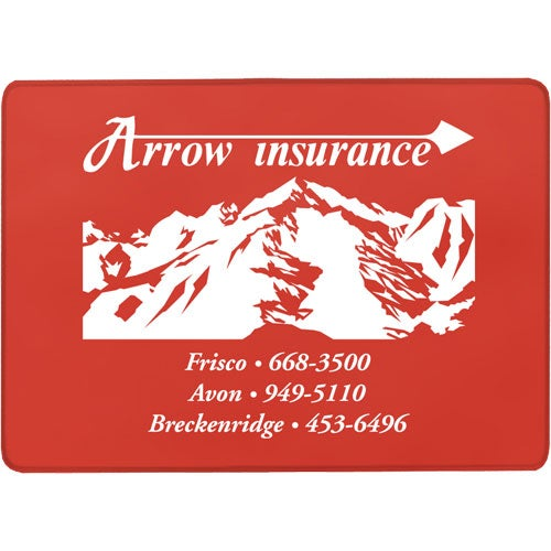 Single Pocket Insurance Card Holder