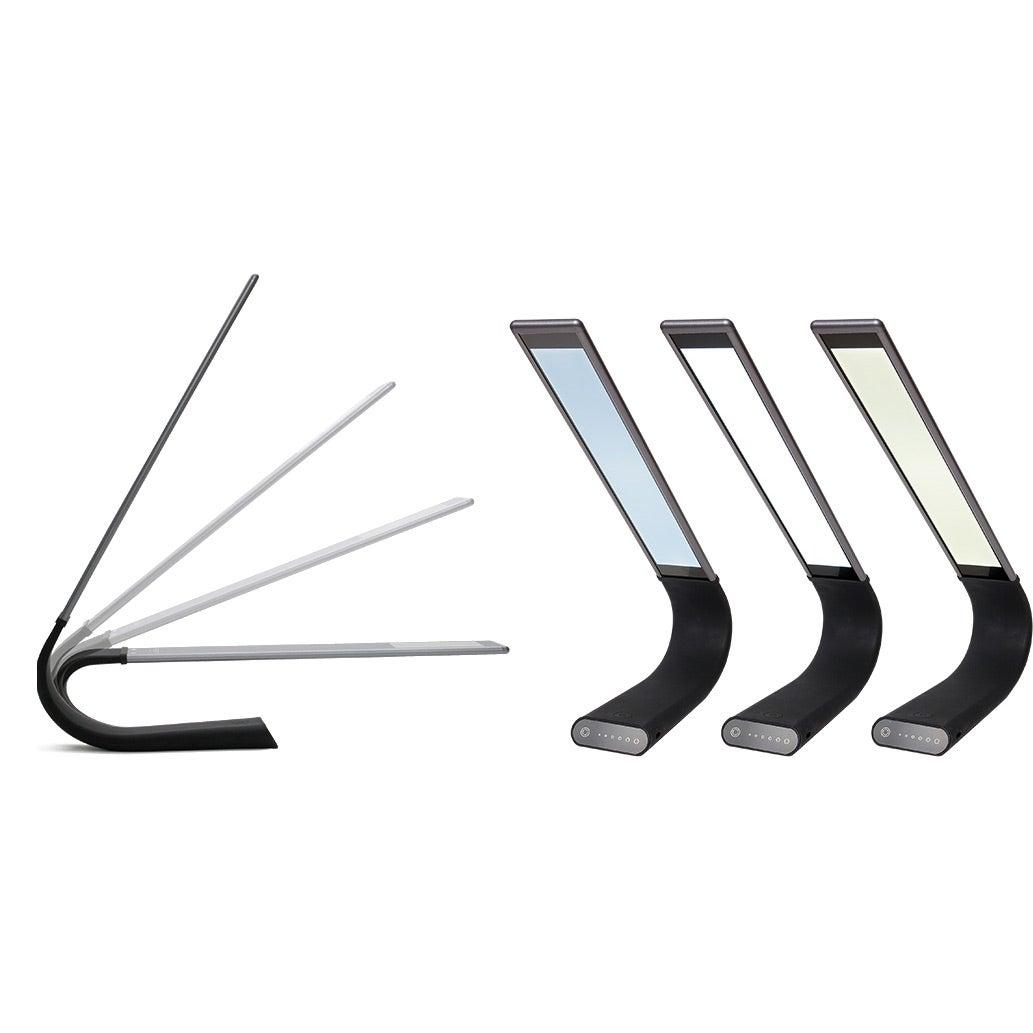 Promotional Intelligent Eye Care LED Desk Lamps with Custom Logo – Desk Lamp Logo