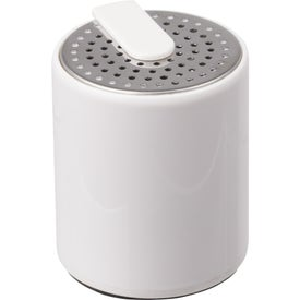 Company iRock Rechargeable Bluetooth Speaker