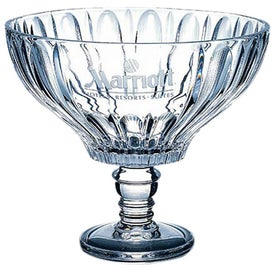 Italian Crystal Bowl