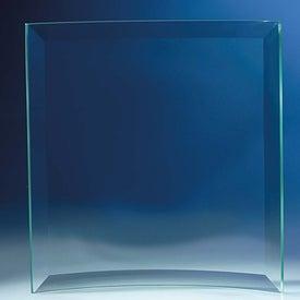 Jade Crystal Scroll Award for Marketing