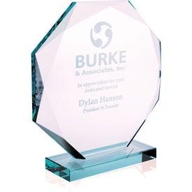 Jade Octagon Award (Medium)