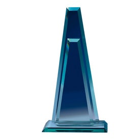 Imprinted Jade Towers Award