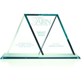 Jade Wings Crossing Award