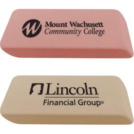 Jo-Bee Jumbo Eraser