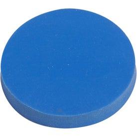 Logo Jo-Bee Round Eraser