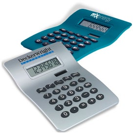 Company Jumbo Desk Calculator