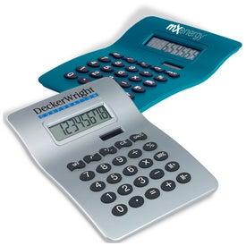 Company Jumbo Desk Calculator