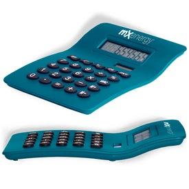 Jumbo Desk Calculator for Advertising