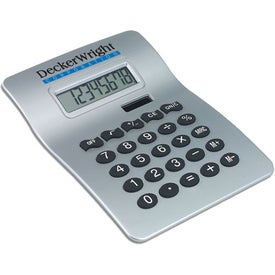 Jumbo Desk Calculator for Your Church
