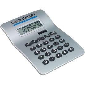 Jumbo Desk Calculator for Your Church
