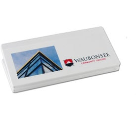 Jumbo Magnet Clip with Digital Imprint