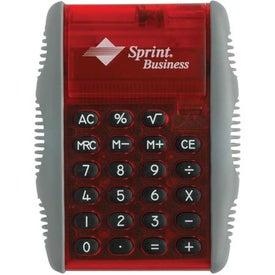 Imprinted Kinetic Calculator
