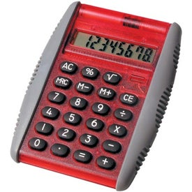 Kinetic Calculator for Advertising