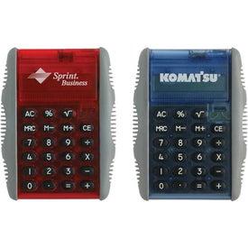 Kinetic Calculator