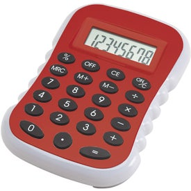 Large Calculator Giveaways