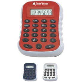 Large Calculator for Your Organization