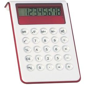 Advertising Large Calculator with Sound
