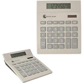 Customized Large Commerce Calculator