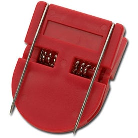 Large Cubicle Clip for Your Organization