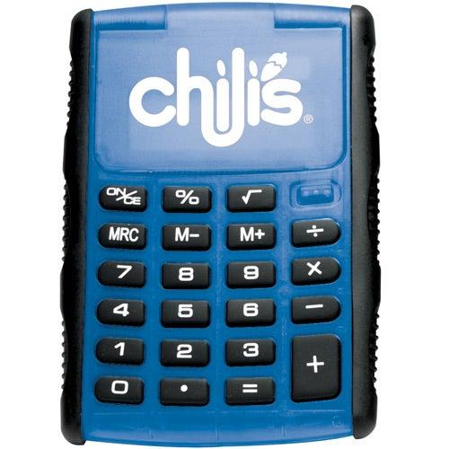 Large flipper calculator custom desktop items ea for Custom home calculator