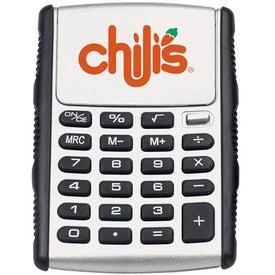 Company Large Flipper Calculator