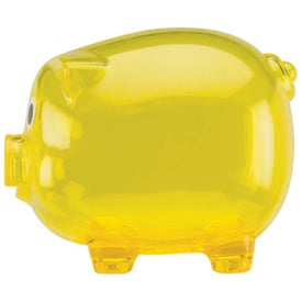 Large Piggy Bank Giveaways