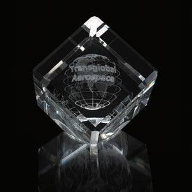 Large Slant Cube Award