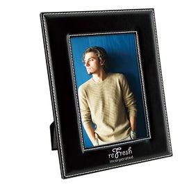 Leatherette Frame