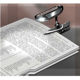 Imprinted LED Booklight