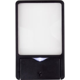 LED Pocket Magnifier for Your Organization
