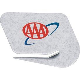 Logo Customizable Letter Opener