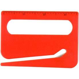 Letter Opener with Magnifying for Customization