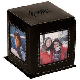 Lexington Photo Cube for Customization