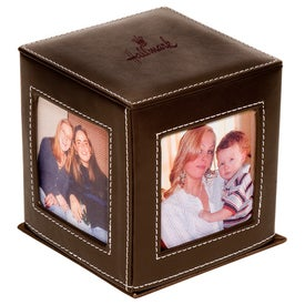Lexington Photo Cube for your School