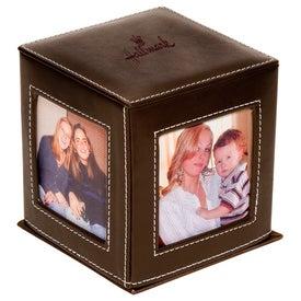 Lexington Photo Cube for your School