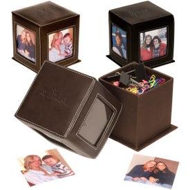 Lexington Photo Cube for Your Organization