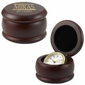Lieutenant's Clock