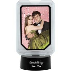 Light Up Acrylic Frame