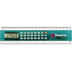 Light Saver Calculator/Ruler for your School