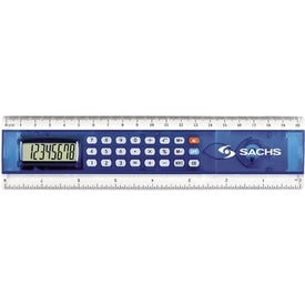 Advertising Light Saver Calculator/Ruler