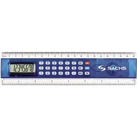 Advertising Light Saver Calculator/Ruler