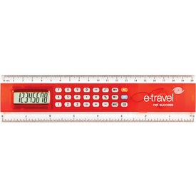 Light Saver Calculator/Ruler
