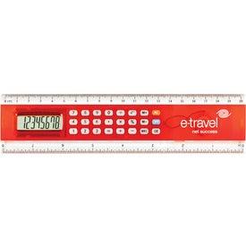 Light Saver Calculator/Ruler