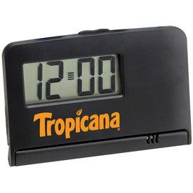 Customized Lightweight Travel Alarm Clock