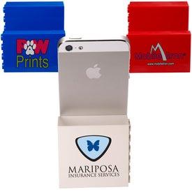 Printed Logo-Blox Phone Stand