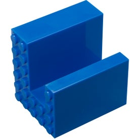 Logo-Blox Phone Stand Giveaways