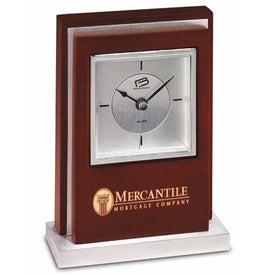 Lugano Clock